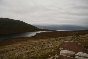 Le lac intermédiaire