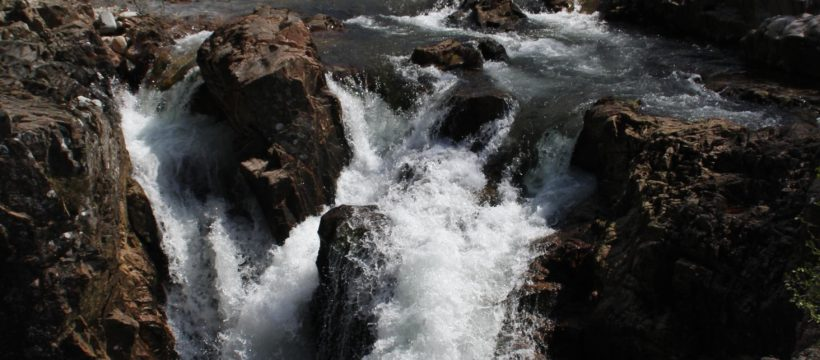 Glen Nevis : Riverside Walk