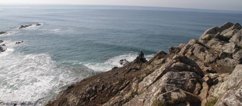 Tour du Cap de la Chèvre