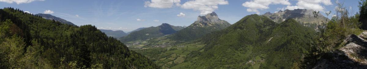 Vallon d'Arclusaz
