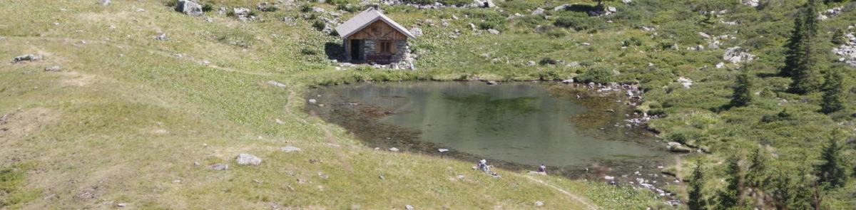 Lac du Léat
